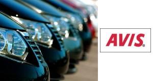 Avis Car Rentals Canada